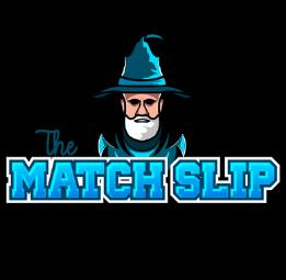 The Match Slip Logo