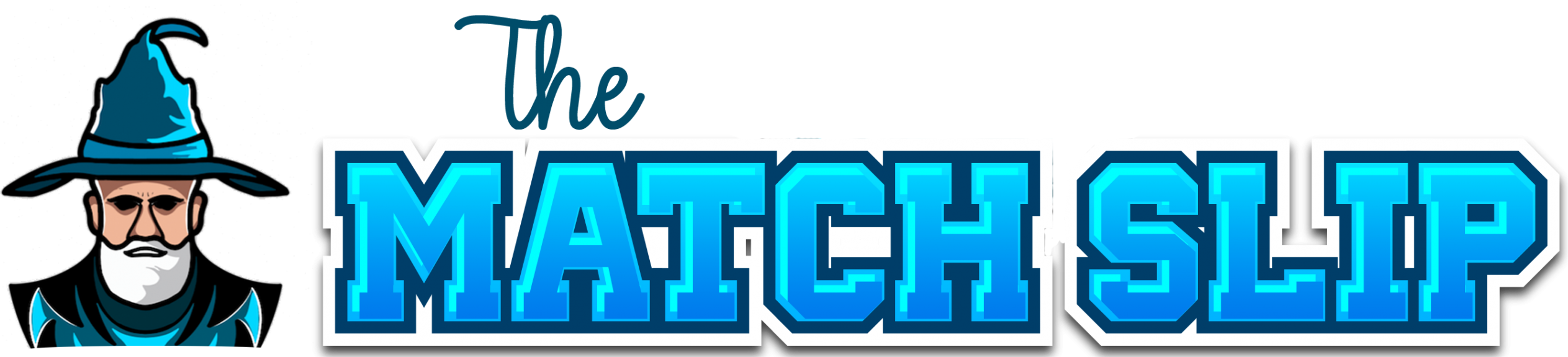 Logo for The Match Slip