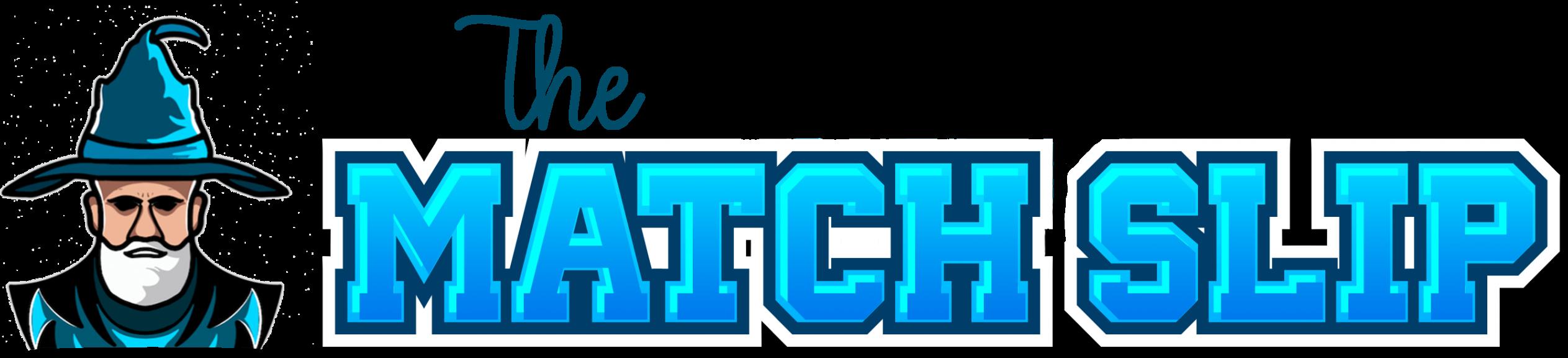 Logo for The Match Slip